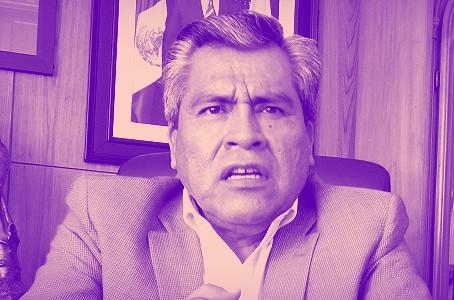 Ricardo Núñez Ayala, cavó su propia tumba política