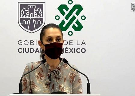 Sheinbaum anuncia entrega de 650 mil pesos a cada familia de fallecidos por colapso de la Línea 12
