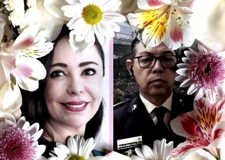 Patricia Durán Reveles se casa con Lázaro Gaytán Aguirre...el escándalo es total