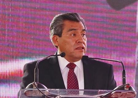 Segundo Informe de Gobierno de Ricardo Núñez Ayala...el caos total