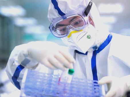 """""""El coronavirus se originó en un laboratorio chino"""", informa el gobierno de Donald Trump"""