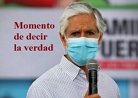 MORENA quiere que Alfredo del Mazo presente su Tercer Informe en el Congreso local