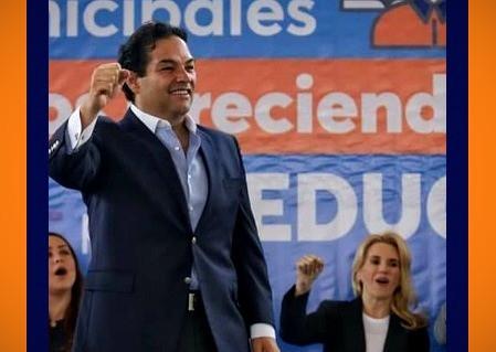 Enrique Vargas del Villar y Huixquilucan, rompen récord de liderazgo en el Estado de México