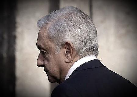 La salud de López Obrador decayó la noche del lunes 25 de enero