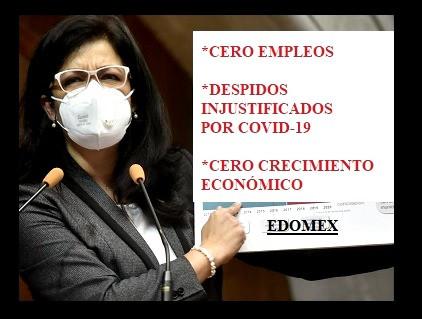 Martha Hilda González Calderón, la enemiga de empresarios y trabajadores