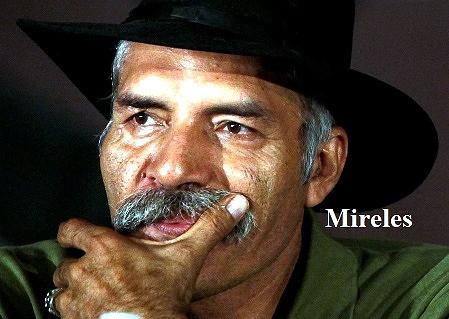 """Mireles, el que llamó """"pirujas"""" a las mujeres, será candidato del partido de Manuel Espino (Ruta 5)"""