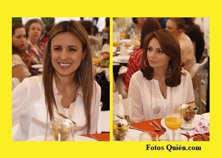 Adriana Rivera Hurtado, y la bendición de ser hermana de Angélica Rivera