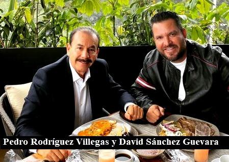 La sombra de la corrupción, aplasta a Pedro Rodríguez Villegas