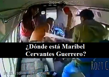 Los logros de Alfredo del Maza: robos a transporte han aumentado ¡131 por ciento en el Edomex!