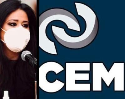 El CCE Edomex, pide a candidatos alternativas reales para superar la crisis económica
