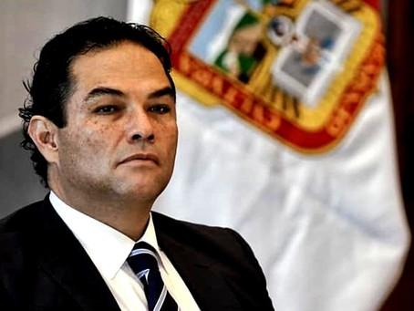Bien recibido en el gobierno de Alfredo del Mazo, el mensaje de Enrique Vargas del Villar