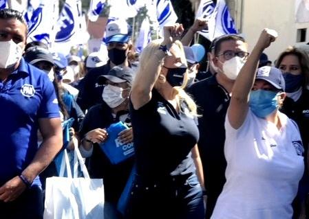 Romina Contreras Carrasco, fortalecerá la seguridad y protección ciudadana en Huixquilucan