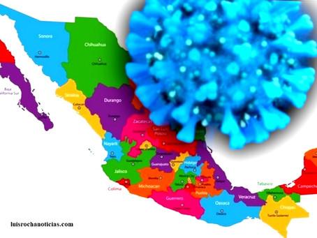 ¡ALERTA MÁXIMA! En las últimas 24 horas se registraron 16 mil 244 nuevos casos de COVID