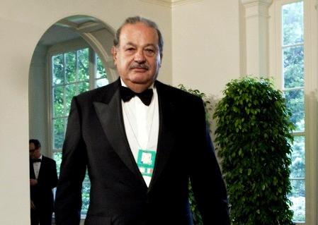 Carlos Slim tiene COVID-19, y se viraliza el hashtag #MéxicoSeHunde
