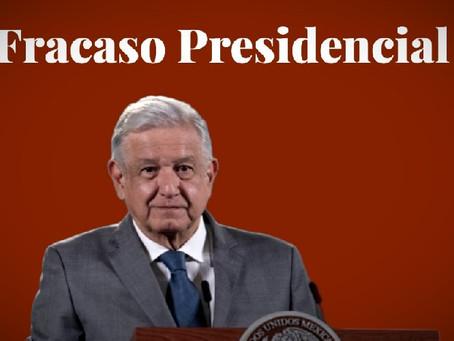 La violencia aplasta a López Obrador…y a todo México