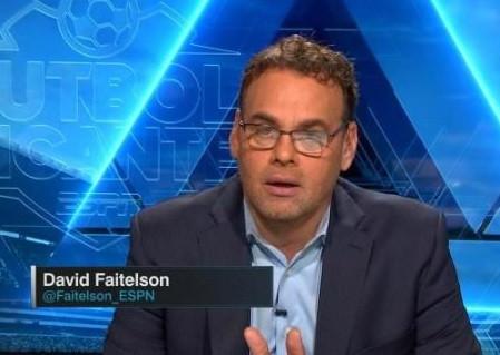 David Faitelson revienta las redes sociales, y lo nombran #LordDeudor