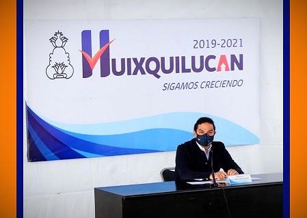 Enrique Vargas del Villar, anuncia entrega de tablets a estudiantes de bajos recursos