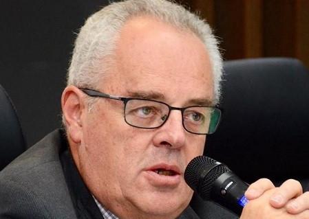 """""""En MORENA son ineptos, mentirosos y corruptos"""", acusa Jorge Inzunza Armas"""