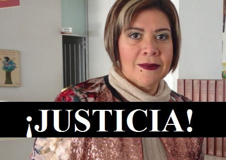 Asesinan en Veracruz a la rectora de la Universidad de Valladolid, Guadalupe Martínez Aguilar