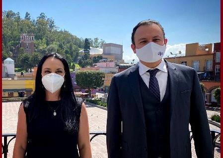 Tensión en Metepec: piden la renuncia de Raymundo Guzmán Corroviñas