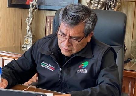 Ricardo Núñez Ayala, el alcalde peor calificado en la historia de Cuautitlán Izcalli