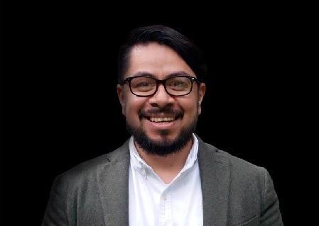 Daniel Serrano Palacios, nuevo representante de MORENA ante el IEEM