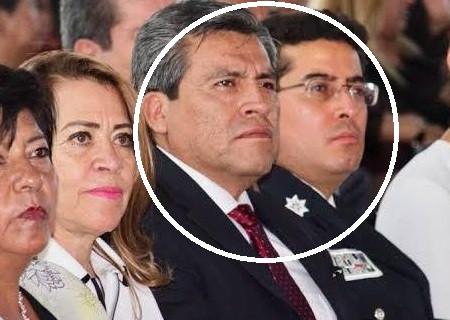 ¿Ricardo Núñez Ayala y Juan Daniel Ríos Garrido, protegen a alguna organización criminal?