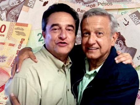 Tribunal Electoral del Poder Judicial de la Federación, pone contra las cuerdas a Pío López Obrador