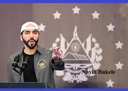 Nayib Bukele logra la disolución de la Corte Suprema en El Salvador