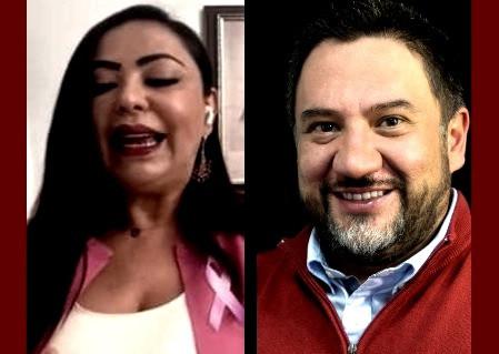 Agustín Belgodere, pone en jaque al gobierno de Patricia Durán Reveles