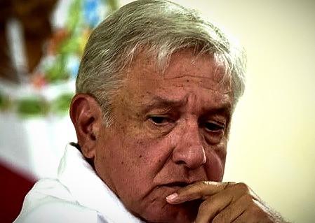 """""""López Obrador, no logra juntar 2 millones de firmas en un país de 130 millones de personas"""""""