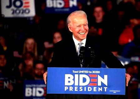 El triunfo de Joe Biden, sería el derrumbe de López Obrador