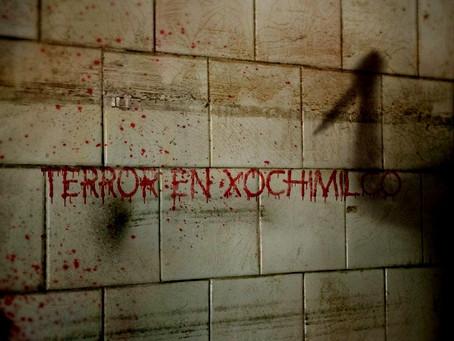 """Mató a su hermanito de 9 años de edad en Xochimilco; """"no la dejaba dormir"""", señaló"""