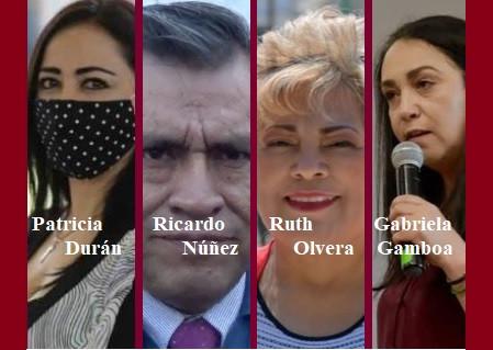 Naucalpan, Cuautitlán Izcalli, Atizapán y Metepec, las peores alcaldías del Edomex...y del país