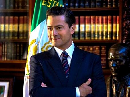 Gobierno de Peña Nieto, desvió cientos de millones de pesos, en supuesta compra de equipo médico