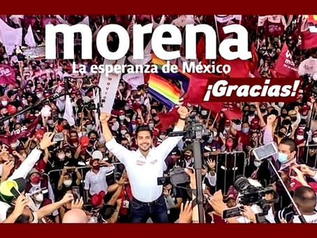 Adolfo Cerqueda Rebollo, el primer alcalde gay del Estado de México