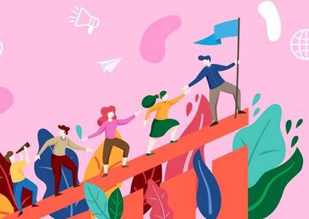 Las 6 competencias clave que deben adquirir los directivos y lideres de organizaciones