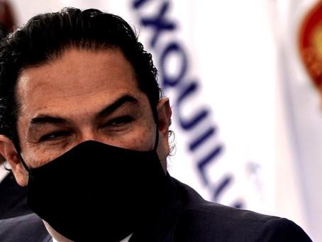 Enrique Vargas del Villar, artífice del mejor esquema de seguridad en el Edomex
