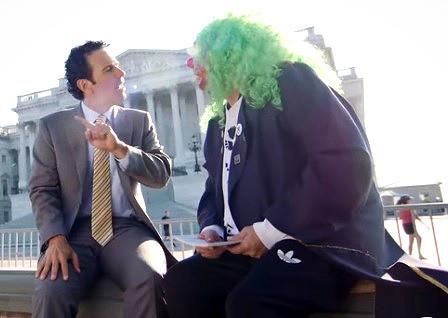 Brozo y Carlos Loret de Mola, destrozan a Andrés Manuel López Obrador, por su visita a Washington