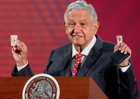 López Obrador anuncia que se contagió de COVID-19; aquí los apoyos y las críticas por el anuncio