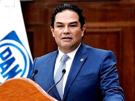 Enrique Vargas del Villar, reta a Morena para que transparente recursos de foros legislativos