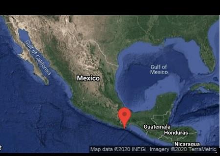 Reacciones por el sismo de 7.5 grados en el centro del país; el epicentro tuvo lugar en Oaxaca