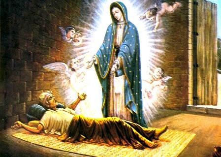 Alerta por rebrote de COVID-19: se suspenden festejos a la Virgen de Guadalupe