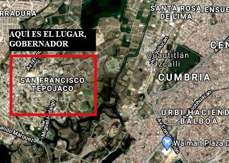 Congreso local urge a Alfredo del Mazo atender problema de salud en Cuautitlán Izcalli