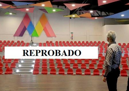 Alfredo del Mazo Maza…¡solo tiene el 36% de aprobación ciudadana!