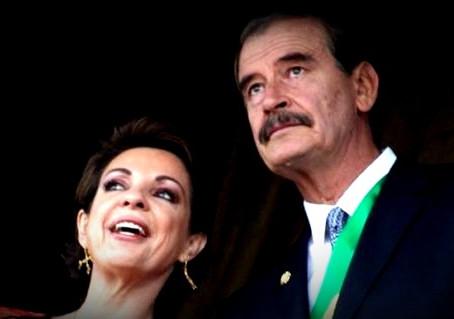 Vicente Fox y Marta Sahagún hospitalizados por COVID-19