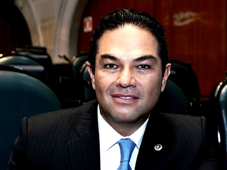 Enrique Vargas del Villar, el gran visionario del Edomex