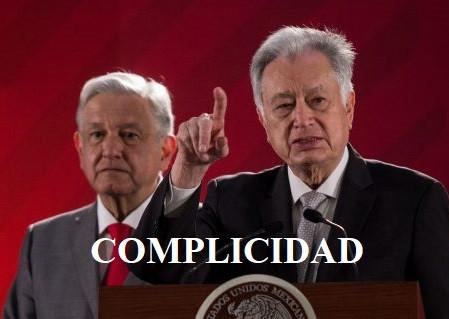 """""""AMLO calla como momia"""", señala Loret de Mola respecto a las irregularidades de Manuel Bartlett"""