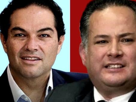 Enrique Vargas del Villar, destaca nombramiento de Santiago Nieto Castillo