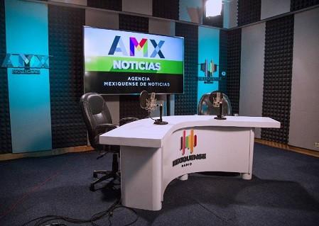Alfredo del Mazo crea la Agencia Mexiquense de Noticias...abandona hospitales, empresas, escuelas